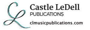 Castle LeDell Publications Logo